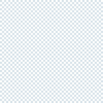 Background transparency. Chess board square grid line gray and white. Transparent mesh. Transparent pattern background. Simulation alpha channel png. Checker chess square. Vector illustration.