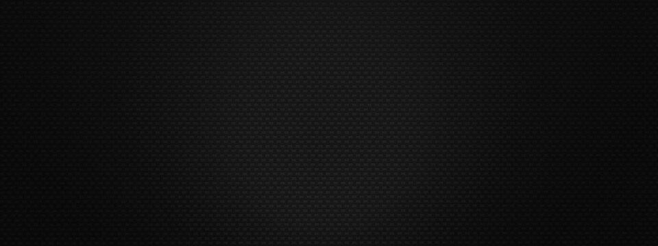 abstract dark black background beveled rectangle links pattern illustration spotlight