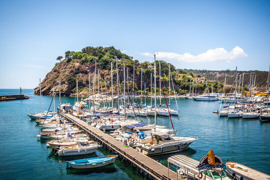 Procida, capitale italiana della cultura 2022. Procida Island, Italian capital of culture 2022.