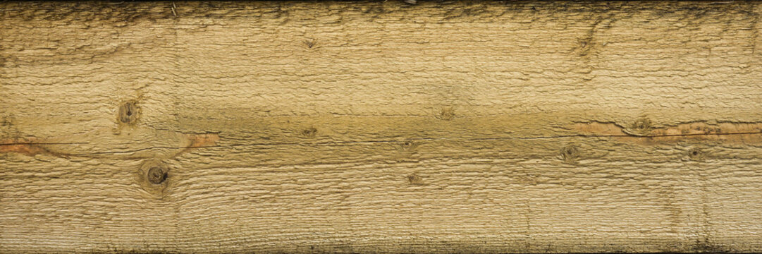 Weathered old wooden surface texture