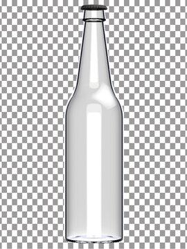 crystal bottle png