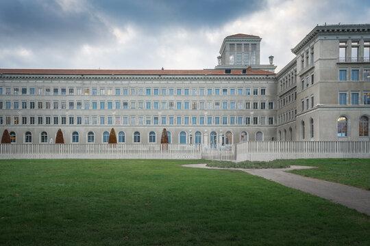 World Trade Organization (WTO) Headquarters - Geneva, Switzerland