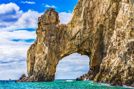 The Arch Cabo San Lucas Mexico