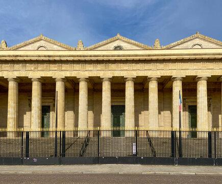 Cour d'appel de Bordeaux, Gironde
