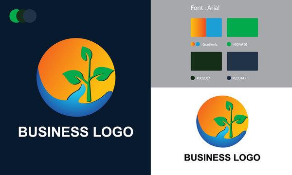 Business Logo Design Free Templates