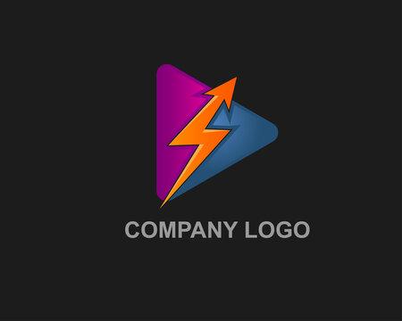 Create Company Logo Design Free Download