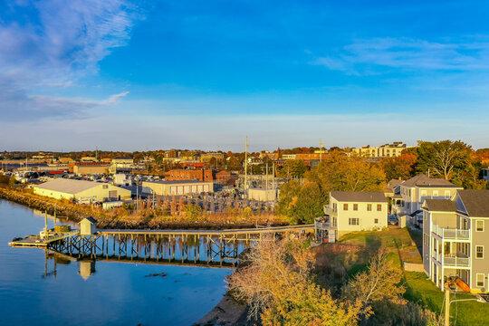 Massachusetts-Beverly-Bass River