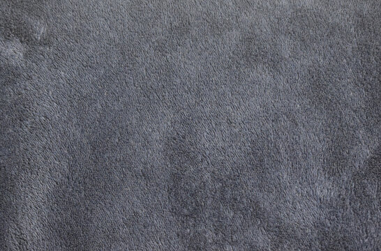 Shades of gray, textile background. Copy space.
