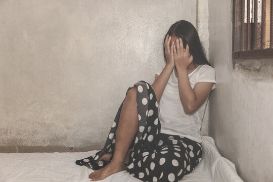 Stop violence against Women,sexual abuse, human trafficking,The concept of sexual harassment against women and rape,