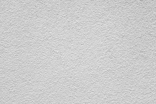 Background texture white wall of plaster