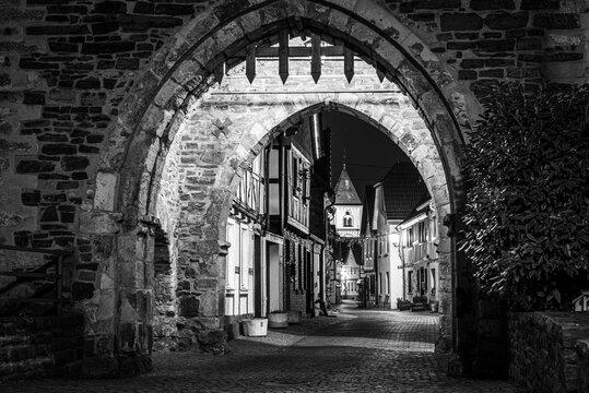 Altstadt Stadttor