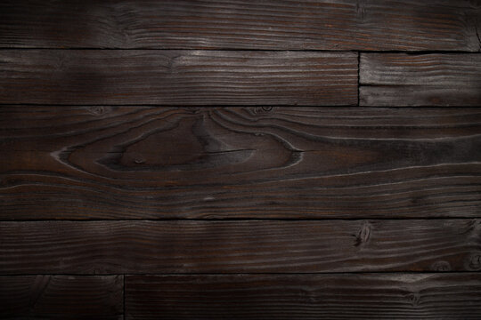 Shou Sugi ban - Yakisugi wood burned wood with matt oil finish