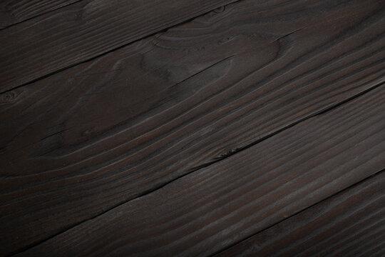 Shou Sugi ban - Yakisugi wood, a natural preservation technique of Japan