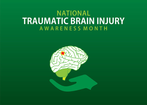 National traumatic brain injury awareness month