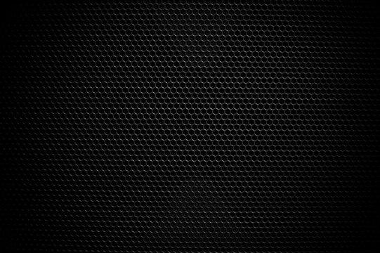 Speaker texture pattern