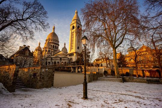 Paris Monument 1062
