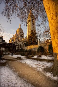 Paris Monument 1065