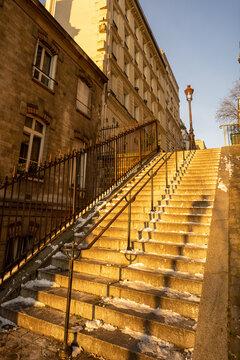 Paris Monument 1068