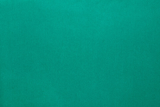 Green poker table cloth texture background