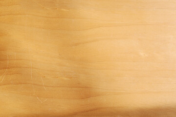 texture bois lisse avec rayures, arrière plan pour création et espace texte