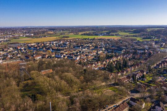Siedlung Teutoburgia