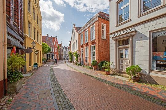 Leer Ostfriesland Altstadt