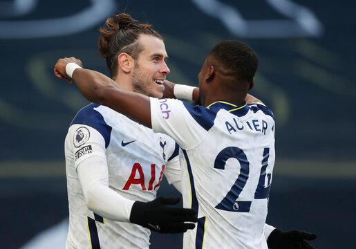 Premier League - Tottenham Hotspur v Burnley