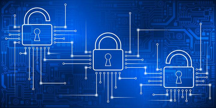 Technologie et Protection n°2 Bleu