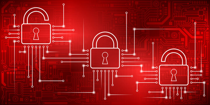 Technologie et Protection n°2 Rouge