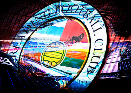 2021 EFL Championship Football Reading v Sheffield Wednesday Mar 6th