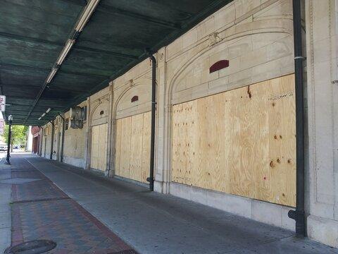 Atlantic City 2020 Looting