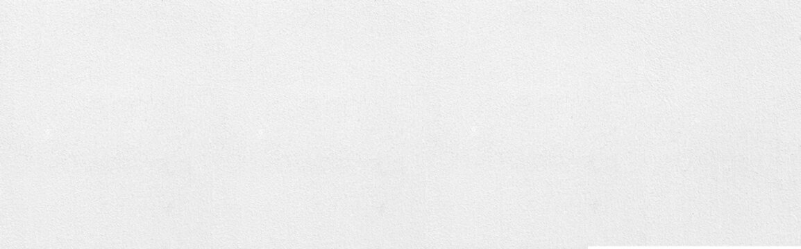 Panorama of White carton paper texture and seamless background