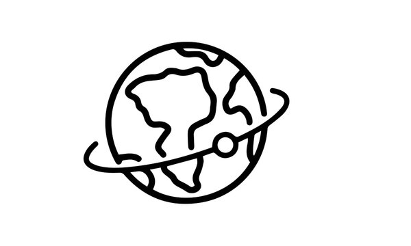 Nautical and Harbor icon vector design