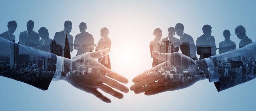 ビジネスネットワーク パートナーシップ 人材活用