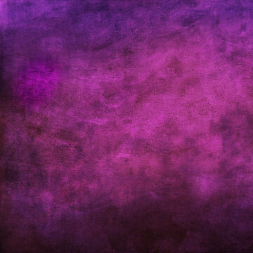 Strongly textured vibrant purple pink background.