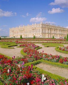 Chateau de Versailles, Versailles, Les Yvelines, France