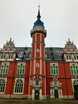 Universität Helmstedt (Niedersachsen)