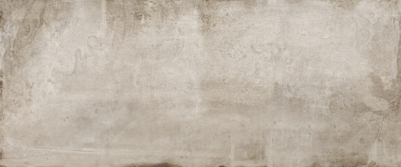 Beige cement wall texture, abstract background