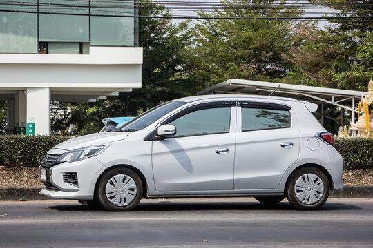 Private Eco car Mitsubishi Mirage