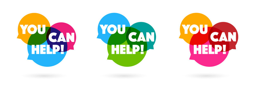 You can help !