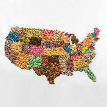 USC (United States of Cereal)