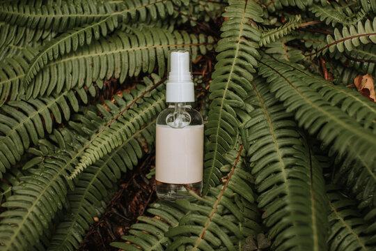 Luxury Beauty Product, Spray Bottle