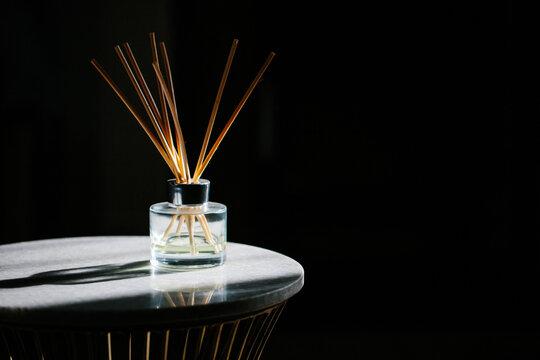 Room fragrancer
