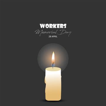 Workers Memorial Day april 28