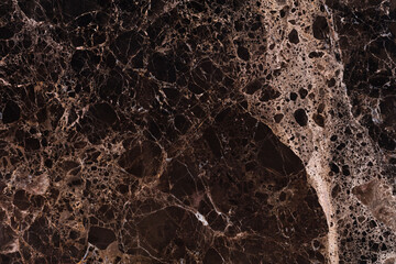 Awesome expensive marble texture in your admirable contrast brown color.