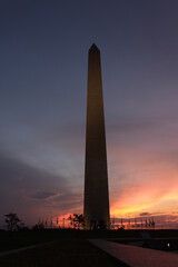Washington D.C., USA - fototapety na wymiar