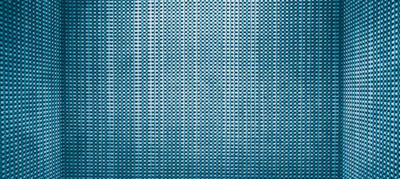 Blue Carpet Background