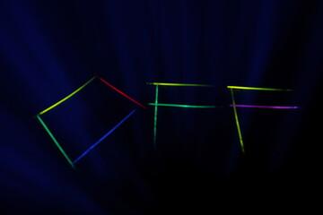 neon off
