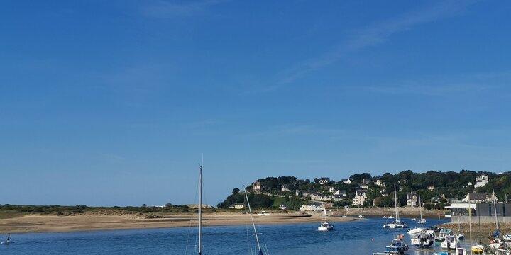 Carteret, La Manche, Normandie