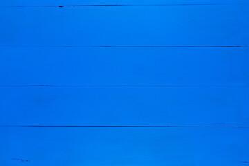 Fototapeta Niebieskie drewniane tło obraz